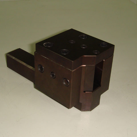 CNC Machine Tool Holder