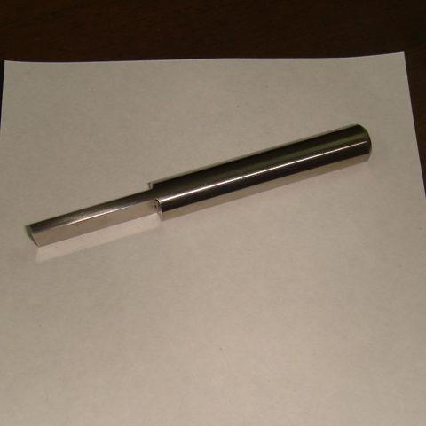 Precision Component