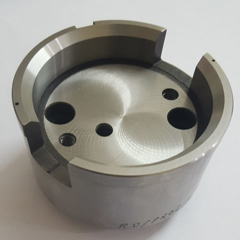 ADOPTER Precision component