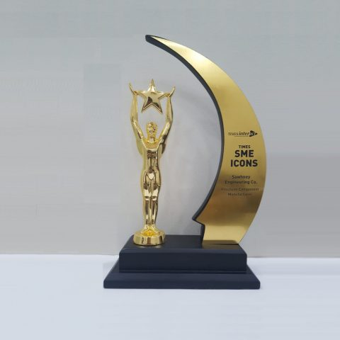 Times SME icon 2019 winner
