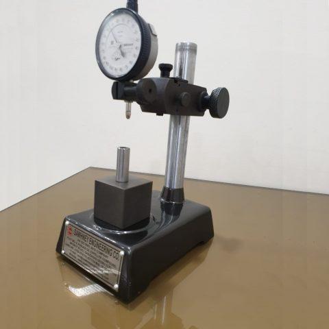 Pin Calibration Fixture