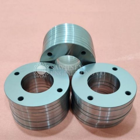 Precision Component Spacers
