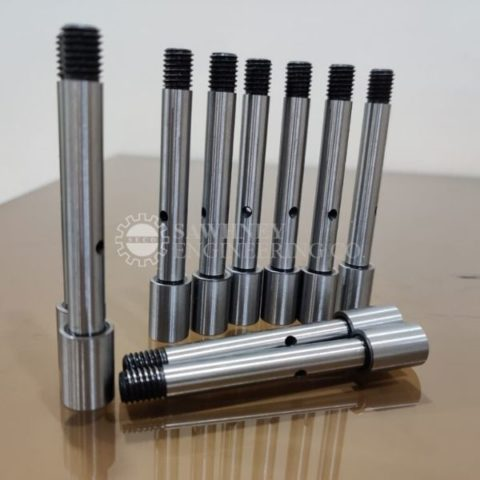Precision Tooling and Component Company