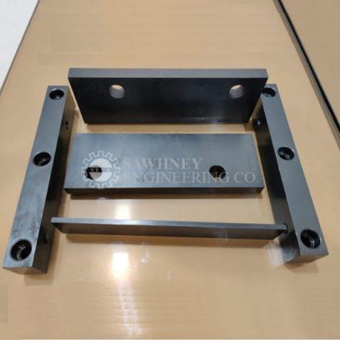 Custom Precision Component Engineering