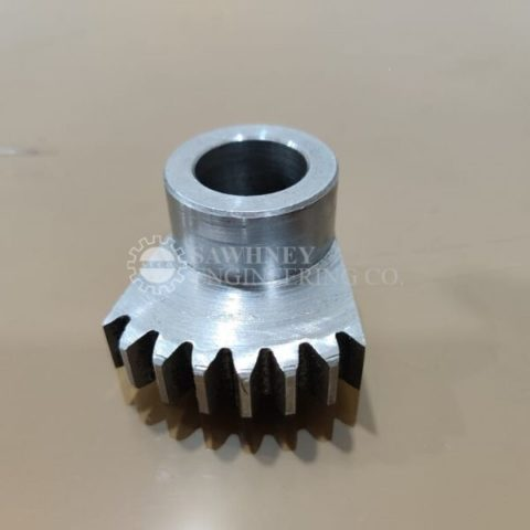 Gears Manufacturer India