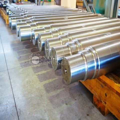 Shaft Manufacturing Company