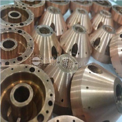 Copper Nozzle